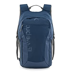 Lowepro LP36435-PWW Hatchback Bag-Blue