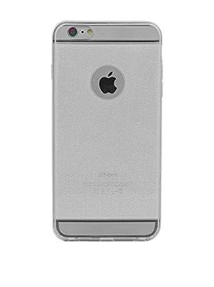 imperii Funda Tpu Gel Hole Logo Bright Iphone 6 Transparente