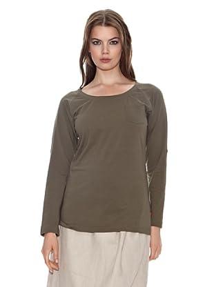 Jackpot T-Shirt Aleya (Kaki)