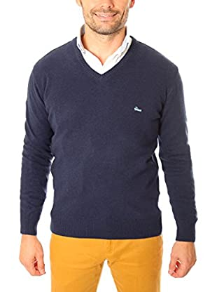 VICKERS Wollpullover Coswell