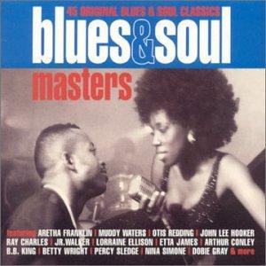 Blues & Soul Masters