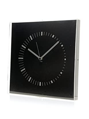 Nava Design Reloj Castelbuono Negro