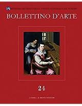 Collettino D'arte 2014: Serie Vii-fascicolo N. 24