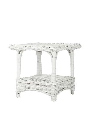 Safavieh Bowen Side Table, White
