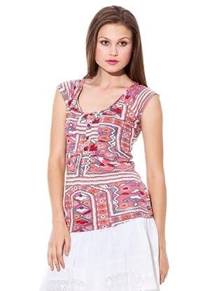 HHG Camiseta Berta (Rosa)