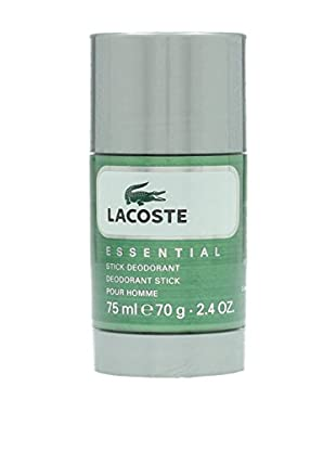 Lacoste Desodorante Stick Essential 75 ml