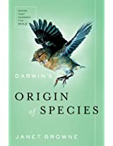 Darwin's Origin of the Species: A Biography (Books That Changed the World)