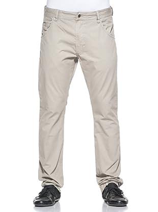 Diesel Pantalones Krooleya (Beige)