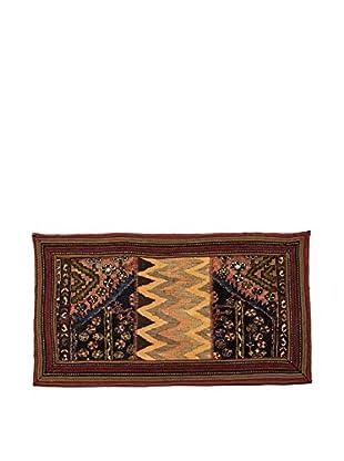 RugSense Teppich Persian Classic Patchwork mehrfarbig 113 x 60 cm
