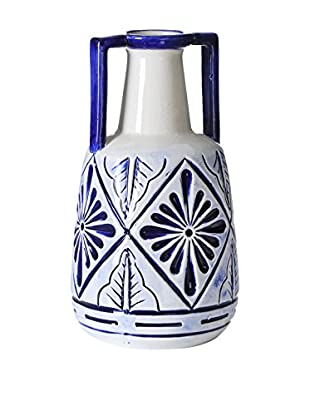 Oriental Feelings Florero Ceramic