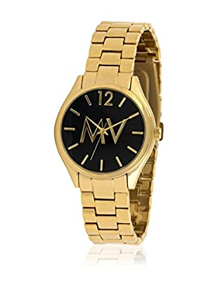 MUSAVENTURA Reloj Osiris Oro / Negro