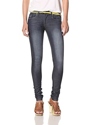 [BLANKNYC] Women's Regular Rise Classique Skinny Jeans (D-Bag)