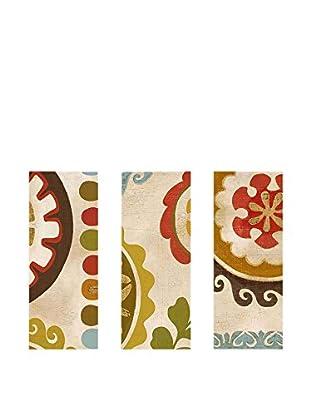 Brandmode Set Panel Decorativo 3 Uds.