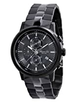 Kenneth Cole Dress Sport Analog Grey Dial Men's Watch - IKC9226