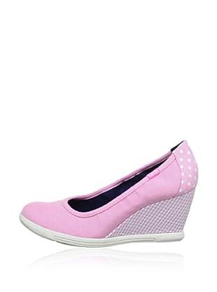 Keds Keil-Pumps (Pink (pink normal))