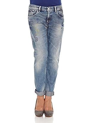 Pepe Jeans London Vaquero Bankrupt (Azul)