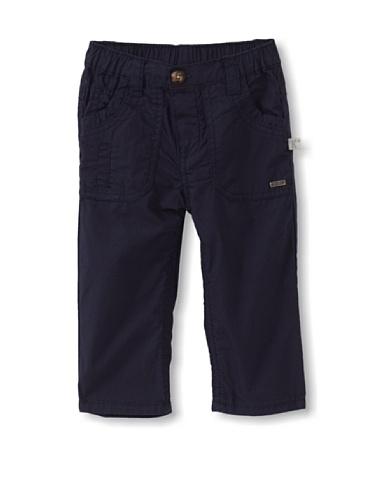 KANZ Baby Straight Leg Pants (Navy)