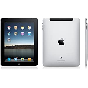 Apple iPad Wi-Fi + 3G ★64GB★ (香港SIMフリー版)