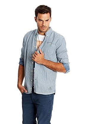 Pepe Jeans London Camisa Hombre Hertford
