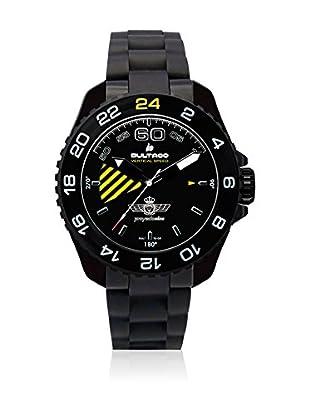 BULTACO Reloj de cuarzo Unisex BLPB45S-CB5 45 mm