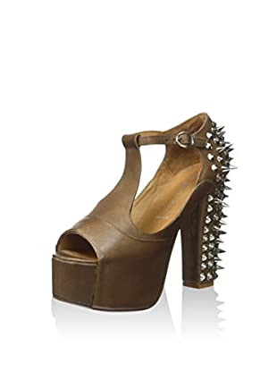 Jeffrey Campbell Sandalo Con Tacco Foxy Spikether