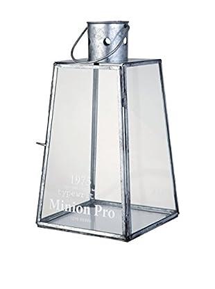 Lene Bjerre Adalia Coll. Lantern Mo. 1, Zink