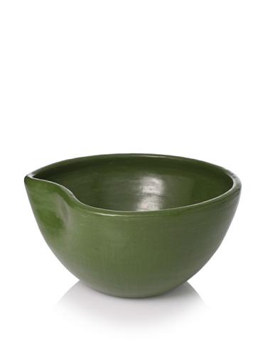 Chaka Green Bowl