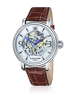 Thomas Earnshaw Uhr Longcase ES-8011-01 braun 48 mm