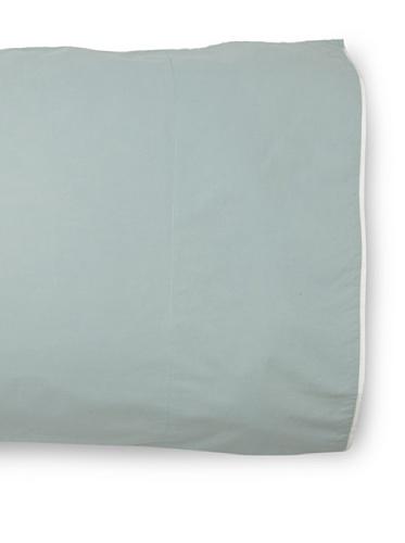 Org OM Pillow Case (Aqua)