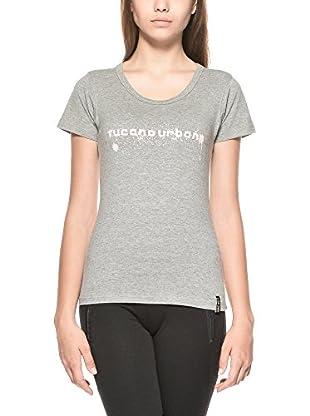 TUCANO URBANO T-Shirt Manica Corta TU-Code