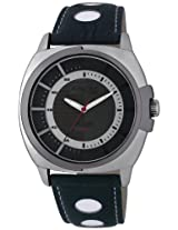 Q&Q Attractive Analog Black Dial Men's Watch - DA12J502Y