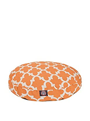 Majestic Pet Round Pet Bed