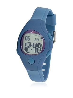 MX-Onda Reloj 16119 Azul Claro