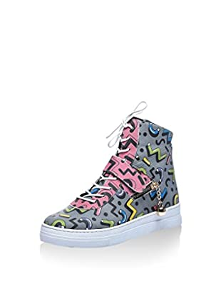 Aleksandra Rossi Hightop Sneaker NSTJ129