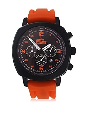PITLANE Reloj con movimiento Miyota Man PL-1005-4 42 mm
