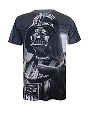 Star Wars Camiseta Manga Corta Force Choke