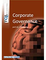 Corporate Governance (Dutch Edition)