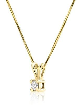 Design Diamond Collar Collier Chaine Vénitienne