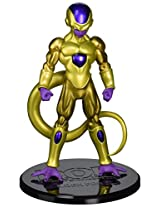 Megahouse Dimension of Dragonball: Dragon Ball Z Golden Frieza PVC Statue
