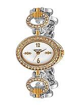 Romanio Analog Glistening Women's Watch-B1006TT
