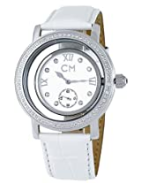 Carlo Monti Carlo Monti Ladies Automatic Watch Imola Cm104-186 - Cm104-186