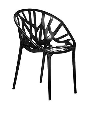 Premier Housewares Stuhl Set, 2-teilig Nido
