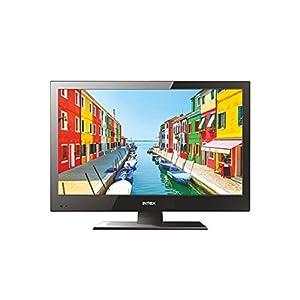 Intex 1602 40 cm (16 inches) HD Ready LED TV (Black)