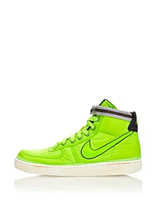 Nike Zapatillas Vandal High Supreme (Verde)