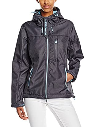 Superdry Windbreaker Hooded Windtrekker