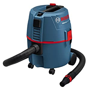 Vacuum Cleaner Wet & Dry Bosch GAS20L