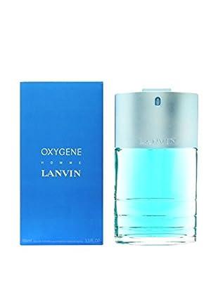 Lanvin Eau de Toilette Hombre Oxygene 100.0 ml