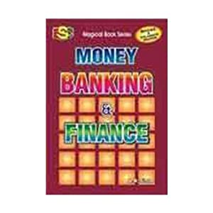 Money Banking And Finance
