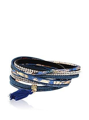 Chamay Pulsera  Azul
