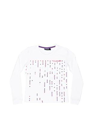 John Smith Camiseta Alpiarca (Blanco)